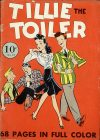 Cover For 15 Tillie the Toiler