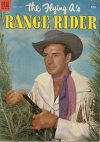 Cover For Range Rider 5