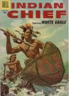 Cover For Indian Chief 22