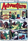 Cover For Adventure 1342