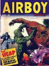 Cover For Airboy Comics v9 5