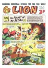 Cover For Lion 200