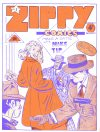 Cover For Zippy