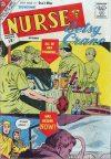 Cover For Nurse Betsy Crane 18