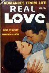 Cover For Real Love 60