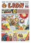 Cover For Lion 221