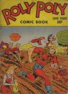 Cover For Roly Poly Comics 1