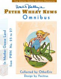 Large Thumbnail For Peter Wheat Omnibus [PWN25-27]