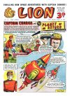 Cover For Lion 161