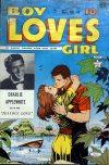 Cover For Boy Loves Girl 48