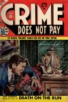 Cover For Crime Does Not Pay 97