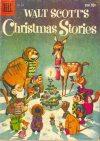 Cover For 0959 Walt Scott's Christmas Stories