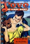 Cover For Love at First Sight 12