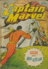 Cover For Captain Marvel Adventures 78