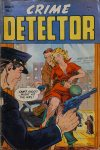 Cover For Crime Detector 2