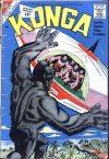 Cover For Konga 7