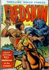 Cover For Redskin 7