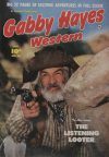Cover For Gabby Hayes Western 26