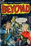 Cover For The Beyond 22
