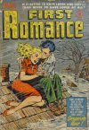 Cover For First Romance Magazine 30