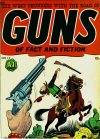 Cover For A 1 Comics 13 Guns of Fact and Fiction