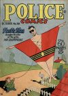 Cover For Police Comics 59