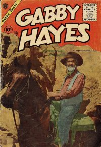 Large Thumbnail For Gabby Hayes #53