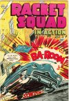 Cover For Racket Squad in Action 10