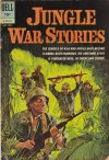 Cover For Jungle War Stories 1