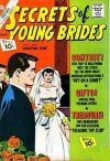 Cover For Secrets of Young Brides 29