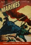 Cover For The United States Marines 4