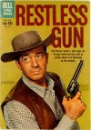 Cover For 1146 The Restless Gun