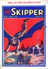 Cover For The Skipper 515