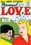 Cover For Personal Love v3 2
