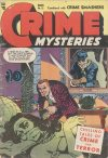 Cover For Crime Mysteries 12