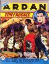 Cover For Ardan 78 Les Geants du Kilimandjaro