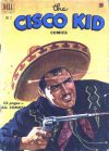 Cover For Cisco Kid 2