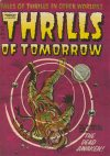 Cover For Thrills of Tomorrow 18