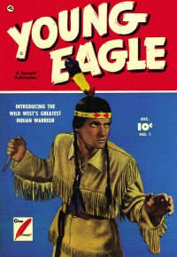 Large Thumbnail For Young Eagle #1
