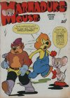 Cover For Marmaduke Mouse 5