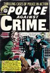 Cover For Police Against Crime 5