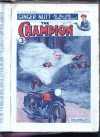 Cover For The Champion 1378