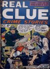 Cover For Real Clue Crime Stories v2 8