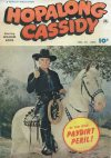 Cover For Hopalong Cassidy 75