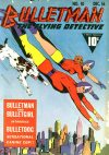 Cover For Bulletman 10