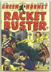 Cover For Green Hornet, Racket Buster 44