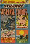 Cover For Strange Suspense Stories 44