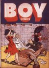 Cover For Boy Comics 20 (fiche)