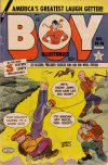 Cover For Boy Comics 96
