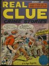 Cover For Real Clue Crime Stories v4 1